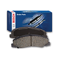 Bosch Click Frenzy Brake Pad Specials